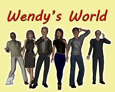 wendy s world